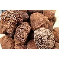 Barbacoa/barbacoa rocas de lava 6kg