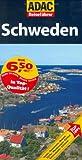 Image of ADAC Reiseführer Schweden