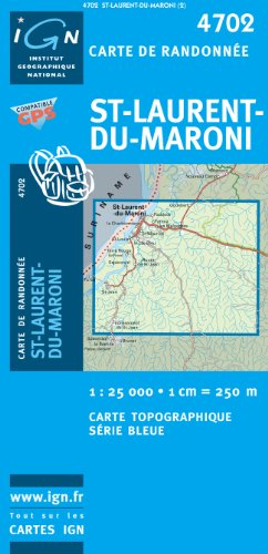 4702 St-Laurent-du-Maroni
