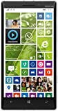 "Nokia Lumia 930 - Smartphone libre Windows Phone (pantalla 5"", cámara 20 Mp, 32 GB, Quad-Core 2.2 GHz, 2 GB RAM), blanco [importado]"