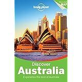 Discover Australia - 3ed - Anglais
