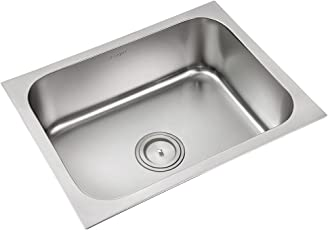 Anupam Single Sinks Model : 118A
