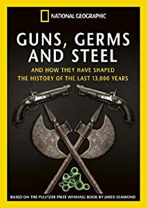 guns germs and steel chapter 17 Speedboat to polynesia chapter 17 by elizabeth santana.