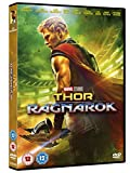 Thor Ragnarok [DVD] [2017] only £9.99 on Amazon