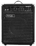 Rocktile SB-30 SuperBass30 Bassamp 30 Watt (Bassverstärker Combo, 10