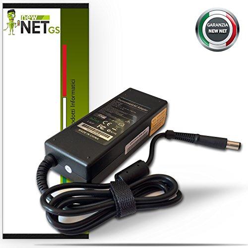 2510p Notebook Pc (Newnet Netzteil Ladegerät Netzteil für PC Notebook HP Compaq 2510p 19V-4,74A-90W EXT 7,4mm-Int 5,0mm mit Pin)