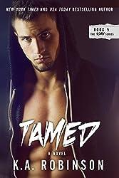 Tamed (Torn Series Book 5)