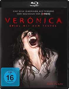 Veronica - Spiel mit dem Teufel [Blu-ray]