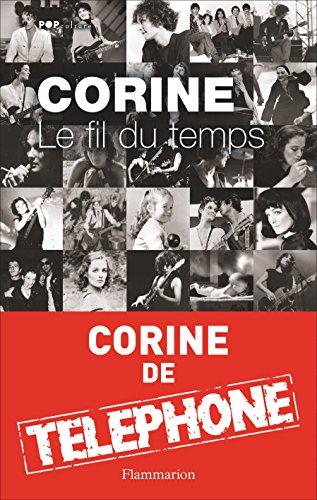 Le Fil du temps : Tome 1 par Corine Marienneau
