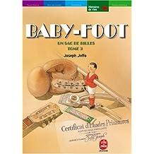 Baby foot, nouvelle édition