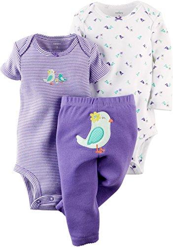 carters-3-piece-mix-n-match-baby-toddler-girls-lil-birdie-bodysuit-pant-set