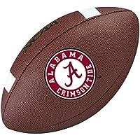 WILSON Alabama Crimson Tide NCAA official senior composite american football