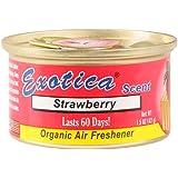 Exotica Strawberry Air Freshener
