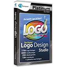 Logo Design Studio V5 Avanquest Platinum Edition