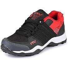 TRASE SRV Parker Kids/Boys Sports Running Shoes