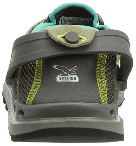 Salewa WS CAPSICO, Chaussures de randonnée femme Beige - Beige (Juta/Kitten 0773)