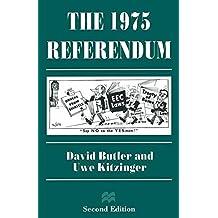 The 1975 Referendum