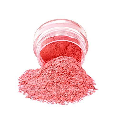 Vovotrade Blush Ventes de nouveaux produits Couleurs Lisse Maquillage Contour Face Poudre Crème Palette 1PC Imperméable Durable Éclaircissant Pore Multicolore Nude Lumineux Naturel Léger Blush