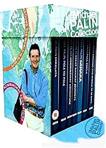 The Michael Palin Collection [DVD]