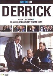 Derrick - Anna Lakowski / Herr Kordes braucht eine million