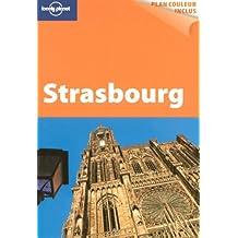 STRASBOURG 2ED