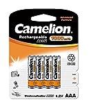 Camelion 17010403 Akku NI-MH...