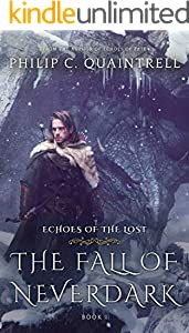 The Fall of Neverdark: (Echoes of the Lost Book 1)
