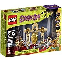LEGO Scooby-Doo 75900 Mummy Museum Mystery Building Kit by LEGO