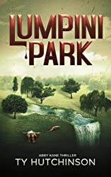 Lumpini Park (Abby Kane FBI Thriller - Chasing Chinatown Trilogy Book 2) (English Edition)