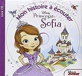 princesse sofia 1cd audio