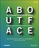 About Face: The Essentials of Interaction Design (English Edition)