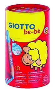 Giotto bebé-Lápices de Colores, 479400