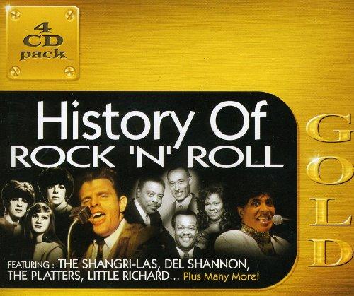 history-of-rock-n-roll