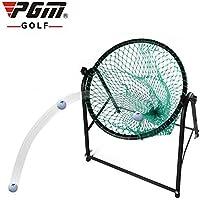 kofull Regal Golf Chipping Netz mit Stahl Golf Praxis Training Net–lxw003
