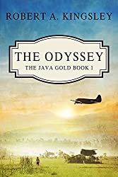 The Odyssey: The Java Gold - Book One