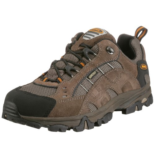 Meindl Magic Men 2.0 XCR 680011, Scarpe da trekking uomo, Marrone (Braun/braun), 44.6666666666667
