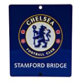 Chelsea F.C. Window Sign SQ