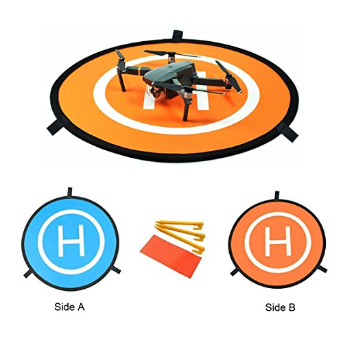 kingwon-universal-landing-pad-rc-drone-helipad-protection-helicoptere-atterrissage-pad-heliport-dron
