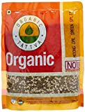 Organic Tattva Moong Dal Green Split, 500g