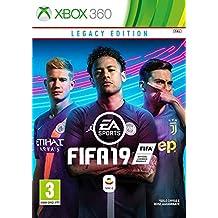 FIFA 19 Legacy Edition - Xbox 360 [Edizione: Regno Unito]