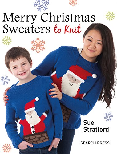 Merry Christmas Sweaters (English Edition) -
