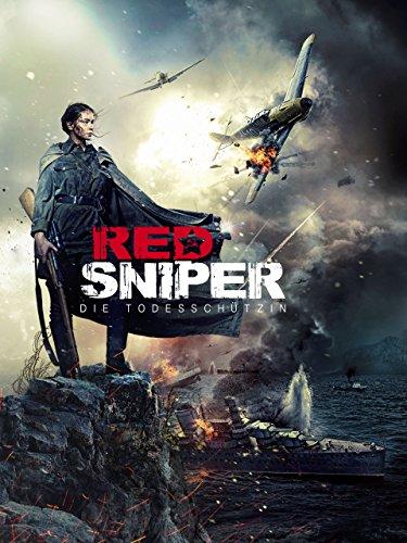 Red Sniper: Die Todesschützin [dt./OV]