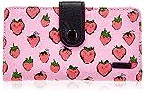 Vans Joon Ii, Damen Geldbörsen, Pink (Strawberries/Pastel Lavender/True White), One Size