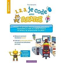1,2,3, je code avec SCRATCH