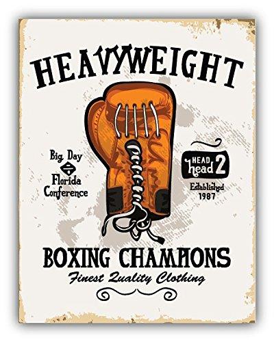 athletic-boxing-glove-car-bumper-sticker-decal-12-x-10-cm