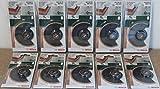 10 Stück BOSCH 2609256952 OIS Segmentsägeblatt ACZ 85 RT HM-RIFF 85 mm Tauchsägeblatt