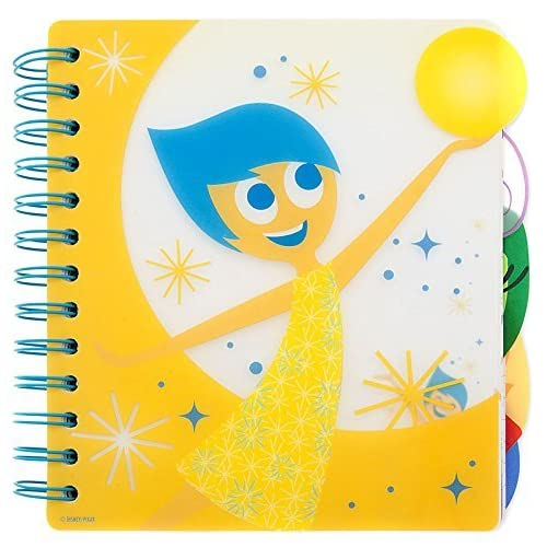 Disney / Pixar Inside Out Inside Out Journal by Disney 3