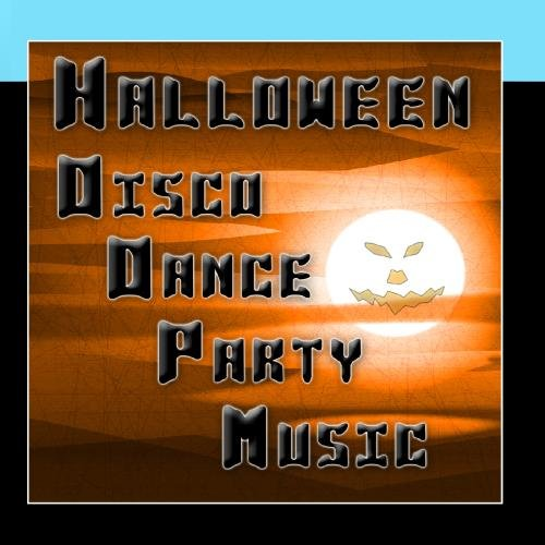 Halloween Disco Dance Party - Halloween-nation
