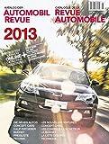 Katalog der Automobil-Revue 2013