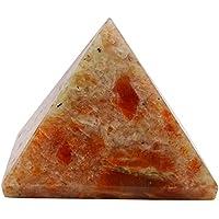Harmonize Sun-Stein-Pyramide-Energie-Generator Gemstones Reiki Healing Kristall preisvergleich bei billige-tabletten.eu